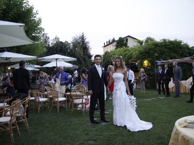 Il matrimonio di Egidio e Laura a Gavi, Alessandria 89