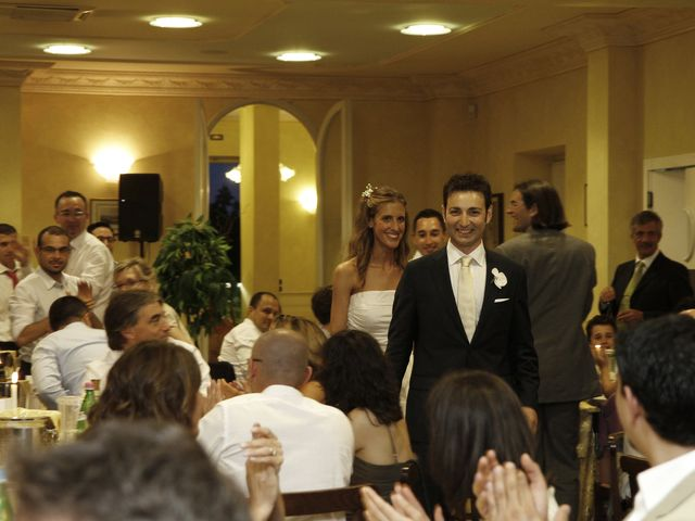 Il matrimonio di Egidio e Laura a Gavi, Alessandria 93
