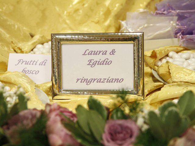 Il matrimonio di Egidio e Laura a Gavi, Alessandria 94