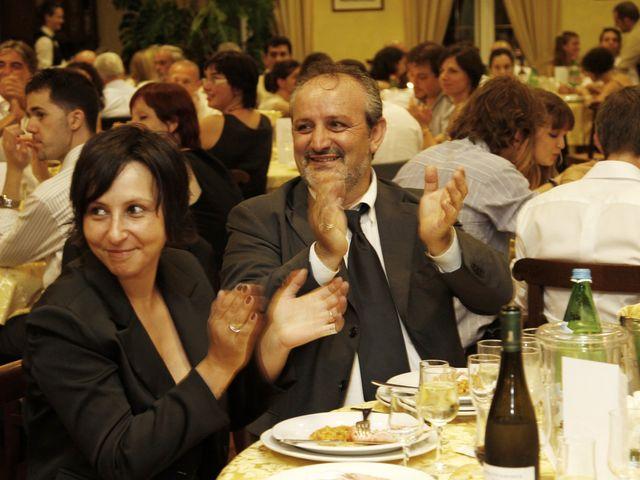 Il matrimonio di Egidio e Laura a Gavi, Alessandria 100