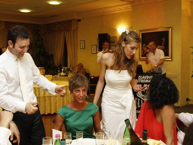 Il matrimonio di Egidio e Laura a Gavi, Alessandria 103