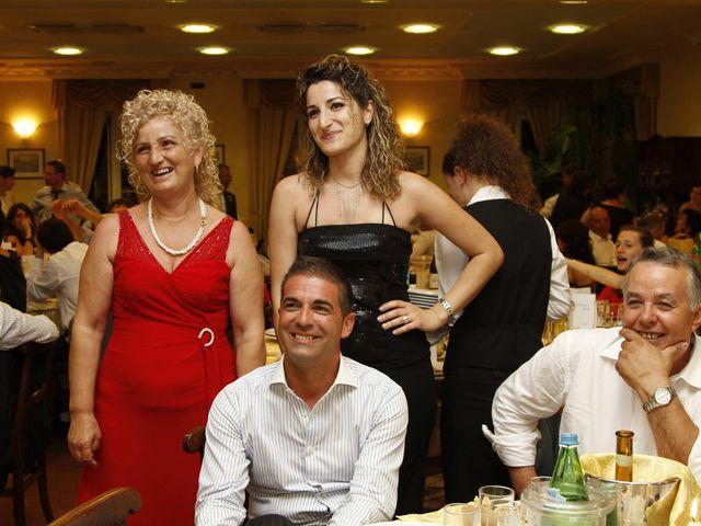 Il matrimonio di Egidio e Laura a Gavi, Alessandria 105