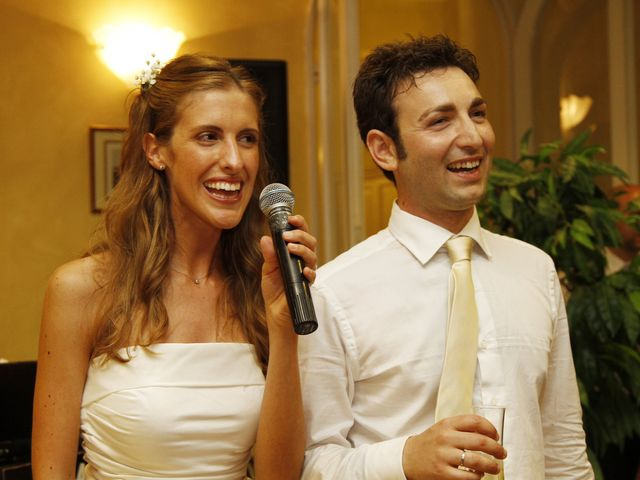 Il matrimonio di Egidio e Laura a Gavi, Alessandria 112