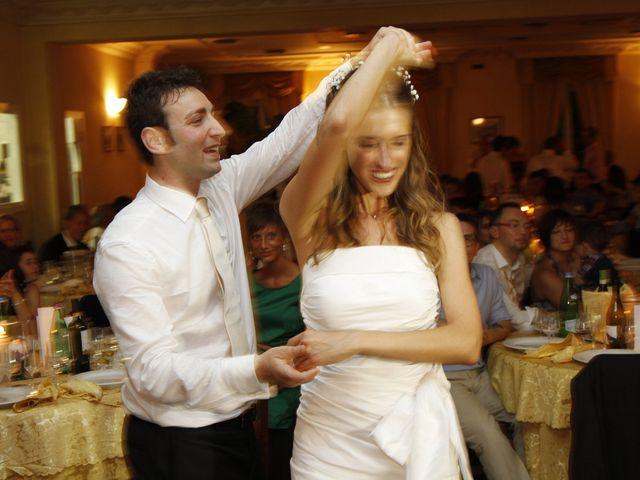 Il matrimonio di Egidio e Laura a Gavi, Alessandria 115