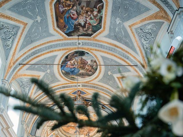 Il matrimonio di Enea e Angela a Leonforte, Enna 3