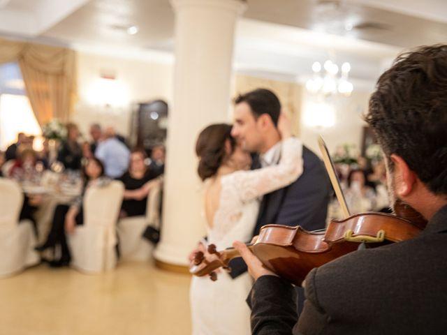 Il matrimonio di Enea e Angela a Leonforte, Enna 12
