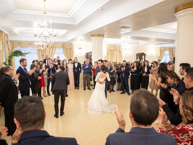 Il matrimonio di Enea e Angela a Leonforte, Enna 13