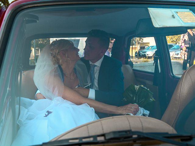 Il matrimonio di Roberto e Emanuela a Cologne, Brescia 5