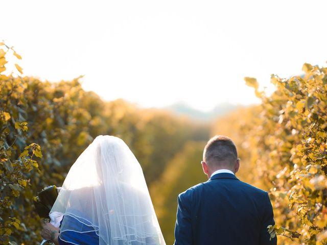 Il matrimonio di Roberto e Emanuela a Cologne, Brescia 11