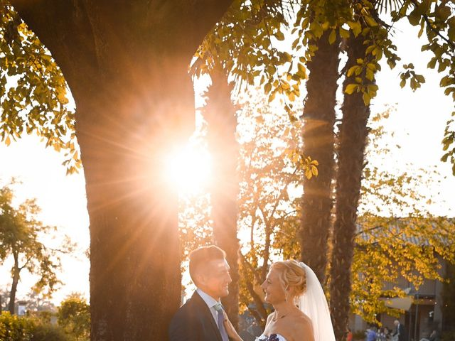 Il matrimonio di Roberto e Emanuela a Cologne, Brescia 1