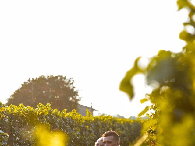 Il matrimonio di Roberto e Emanuela a Cologne, Brescia 13