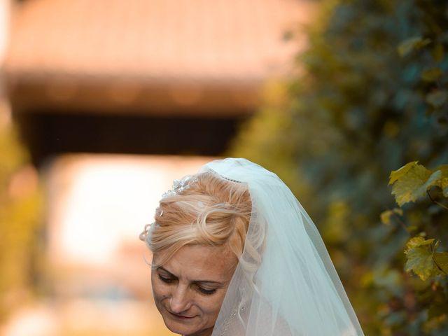 Il matrimonio di Roberto e Emanuela a Cologne, Brescia 17