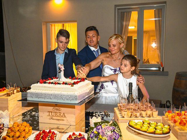 Il matrimonio di Roberto e Emanuela a Cologne, Brescia 27