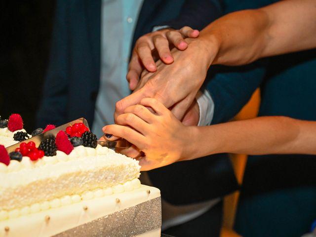Il matrimonio di Roberto e Emanuela a Cologne, Brescia 28