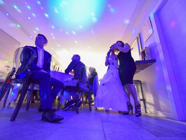 Il matrimonio di Roberto e Emanuela a Cologne, Brescia 31