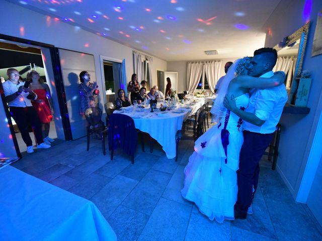 Il matrimonio di Roberto e Emanuela a Cologne, Brescia 32