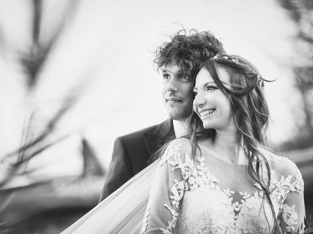 Il matrimonio di Raffaele e Alessandra a Castel Gandolfo, Roma 13