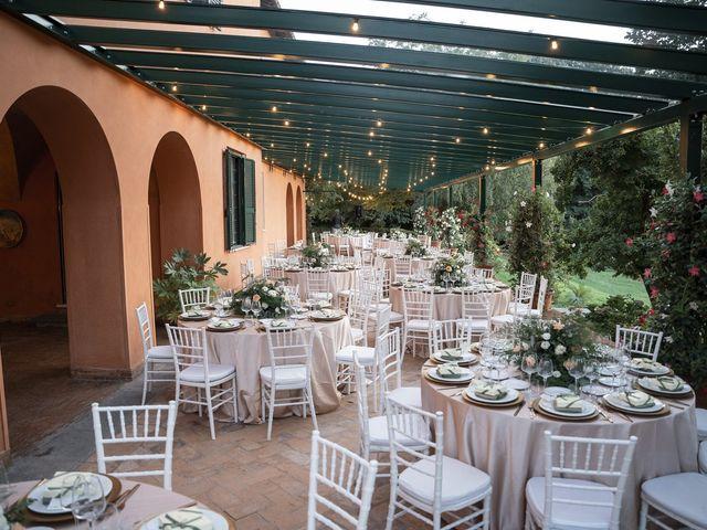 Il matrimonio di Raffaele e Alessandra a Castel Gandolfo, Roma 18