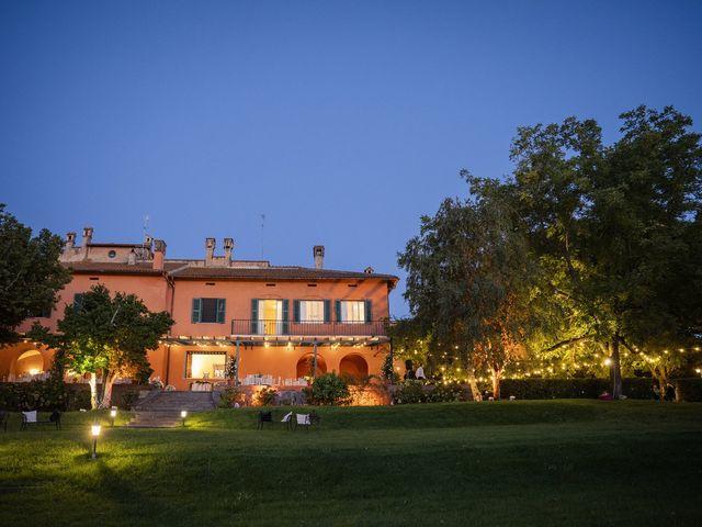Il matrimonio di Raffaele e Alessandra a Castel Gandolfo, Roma 22