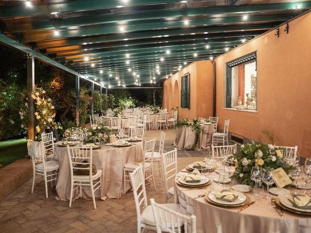 Il matrimonio di Raffaele e Alessandra a Castel Gandolfo, Roma 27