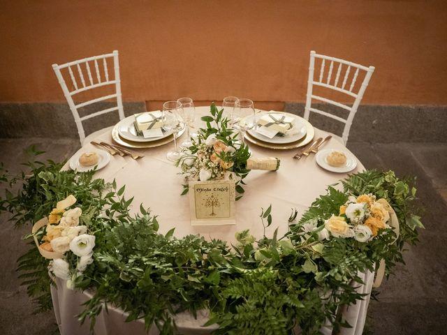 Il matrimonio di Raffaele e Alessandra a Castel Gandolfo, Roma 29