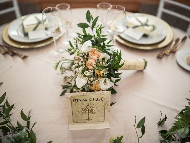 Il matrimonio di Raffaele e Alessandra a Castel Gandolfo, Roma 30