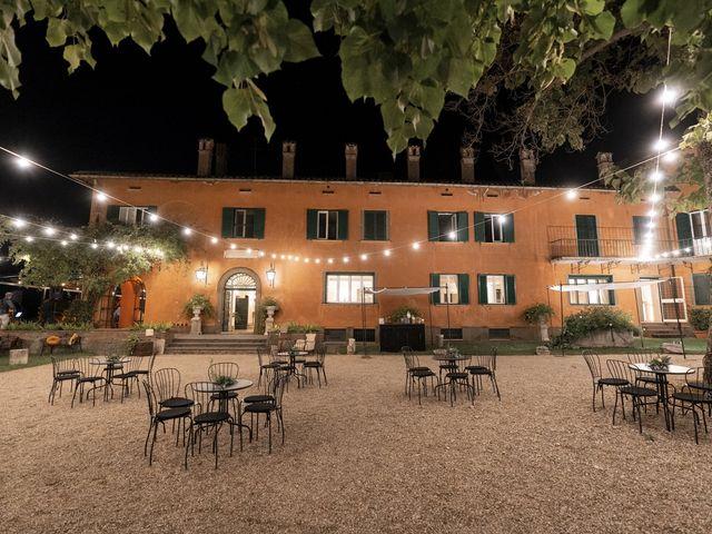 Il matrimonio di Raffaele e Alessandra a Castel Gandolfo, Roma 32