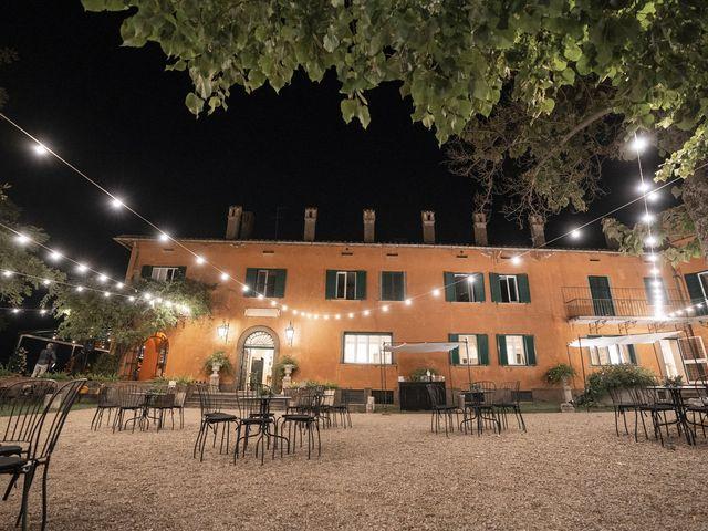 Il matrimonio di Raffaele e Alessandra a Castel Gandolfo, Roma 33