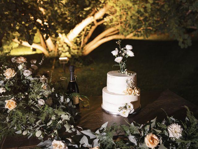 Il matrimonio di Raffaele e Alessandra a Castel Gandolfo, Roma 35
