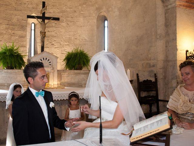 Il matrimonio di Stefano e Chiara a Riva presso Chieri, Torino 1
