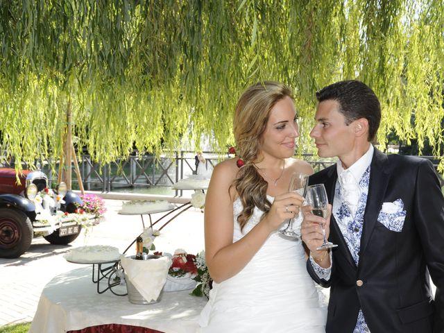 Il matrimonio di Stefano e Chiara a Riva presso Chieri, Torino 4