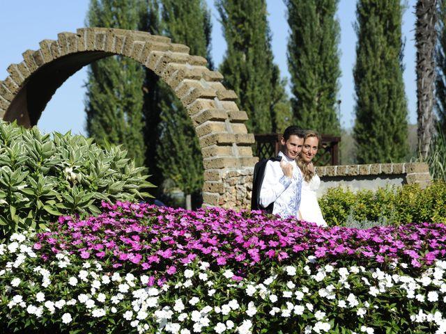 Il matrimonio di Stefano e Chiara a Riva presso Chieri, Torino 7