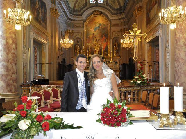 Il matrimonio di Stefano e Chiara a Riva presso Chieri, Torino 14