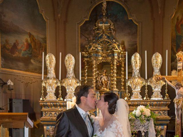 Il matrimonio di Massimo e Veronica a Stresa, Verbania 4