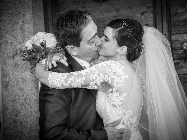 Il matrimonio di Massimo e Veronica a Stresa, Verbania 1