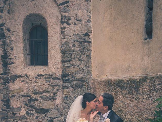 Il matrimonio di Massimo e Veronica a Stresa, Verbania 5