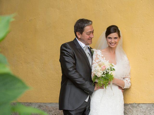Il matrimonio di Massimo e Veronica a Stresa, Verbania 2