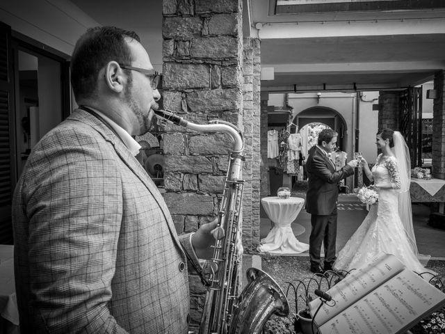 Il matrimonio di Massimo e Veronica a Stresa, Verbania 8