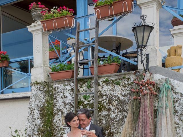 Il matrimonio di Massimo e Veronica a Stresa, Verbania 10