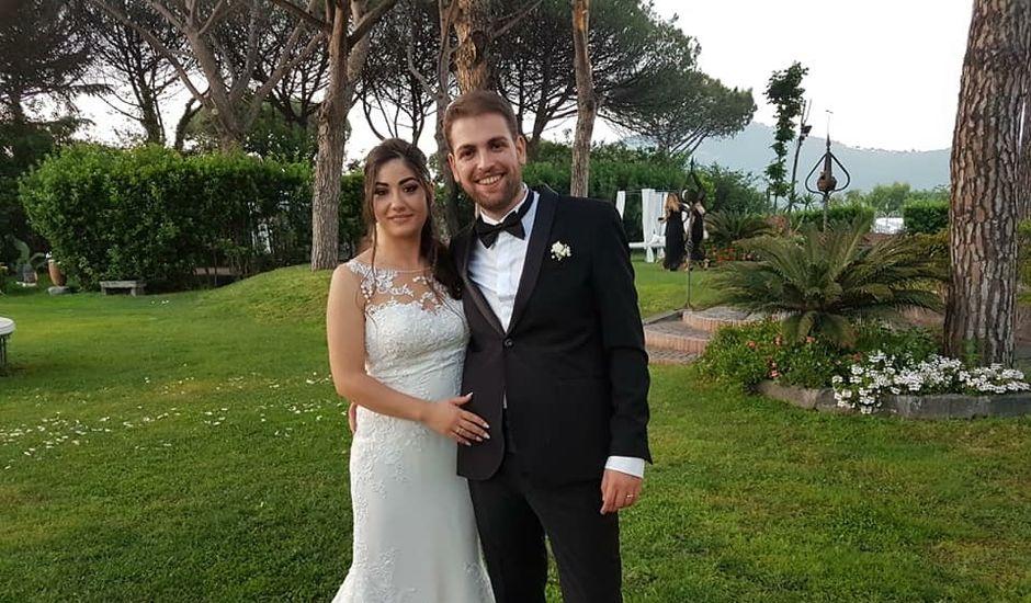 Il matrimonio di Martino e Emanuela a Pozzuoli, Napoli