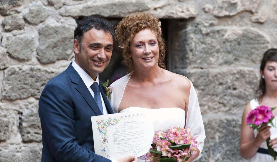 Il matrimonio di Antonella e Fabrizio a Pantelleria, Trapani
