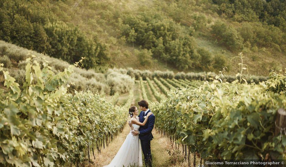 Il matrimonio di Andrea e Melissa a Cesena, Forlì-Cesena