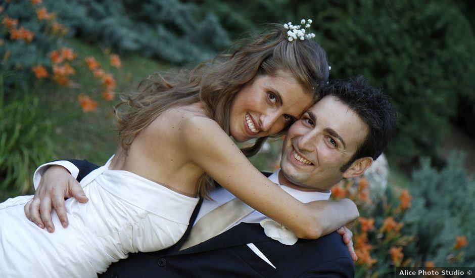 Il matrimonio di Egidio e Laura a Gavi, Alessandria