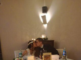 Le nozze di Stefano e Rachele 2