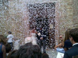 Le nozze di Giulia e Viktor 2