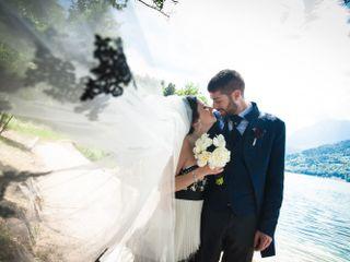 Le nozze di Consuelo e Simone 3