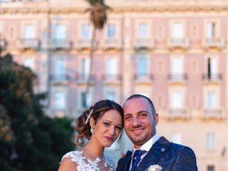 Le nozze di Valeria e Christian 2