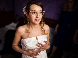 Le nozze di Jenny e Orlando 2