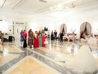 Le nozze di Arianna e Francesco 2