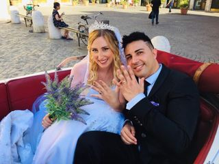 Le nozze di Marta e Alessio